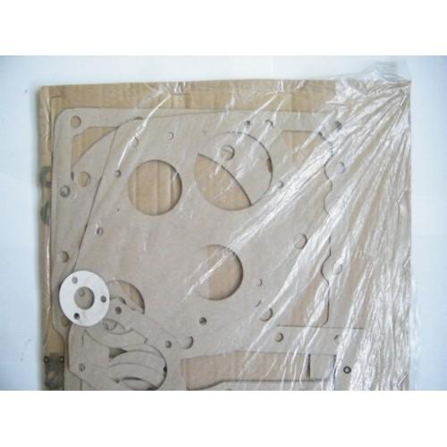 Uszczelki skrzyni biegów (papierowe)