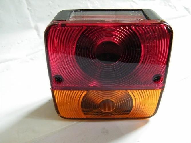 Lampa uniwersalna (tył)