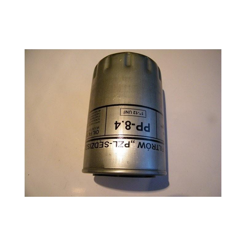FILTR OLEJU PP-8.4/OP647/FO-05.219/OB965