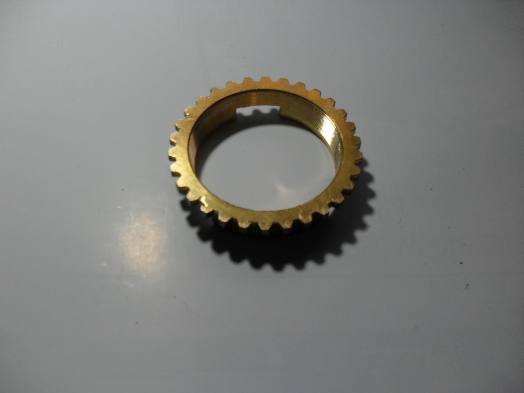 Pierścień synchronizatora skrzyni biegów RAK GPW