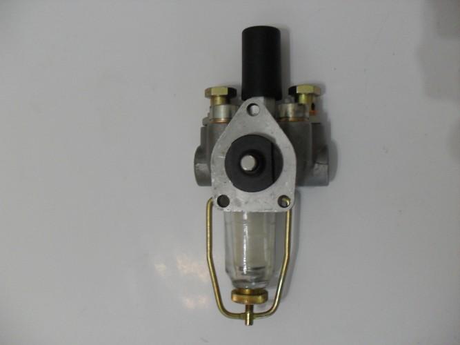 Pompa paliwa silnika RAK GPW 2 cylindry