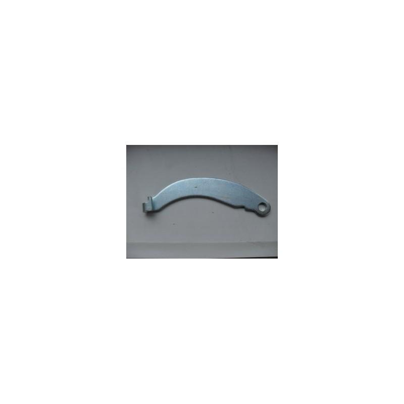 Dźwignia wewnetrzna tarczy hamulcowej L/P