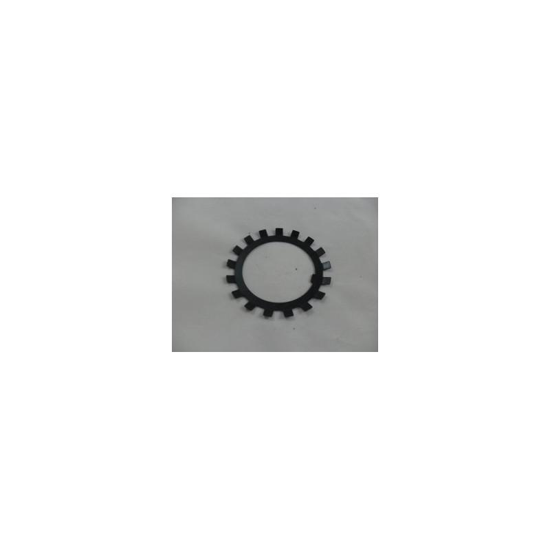 Podkładka zębata piasty przedniej RAK