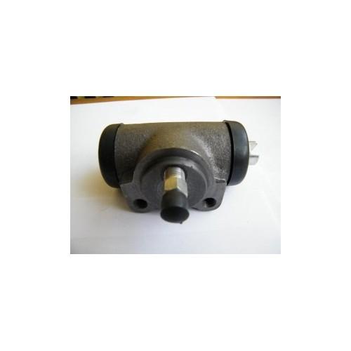 Cylinderek hamulcowy (hamulce samoregulujące)